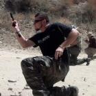 Luke Holloway tactical pistol
