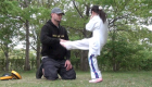 Raw Combat Children's Self Protection