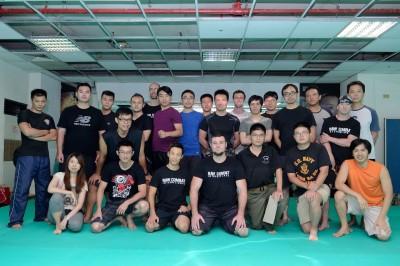 Raw Combat Taiwan