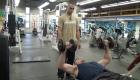 Raw Combat Fitness