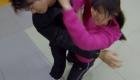 Women's Self Protection - Raw Combat International